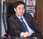 深圳窗帘客户-海林自控董事长李海清