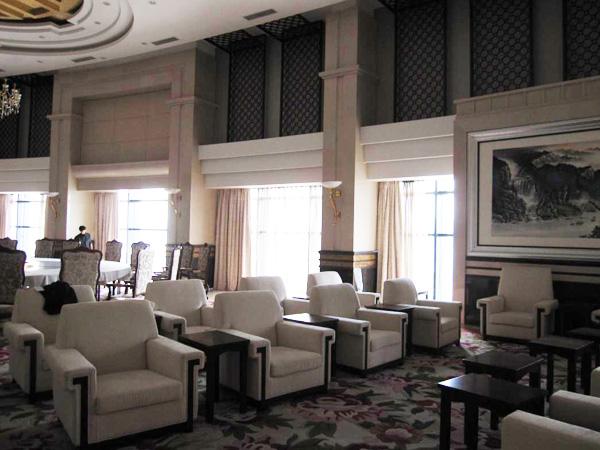 酒店不同区域用不一样的窗帘_深圳宜家窗帘厂家