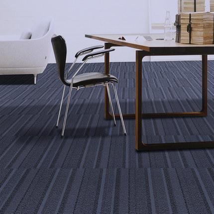 深圳方块地毯