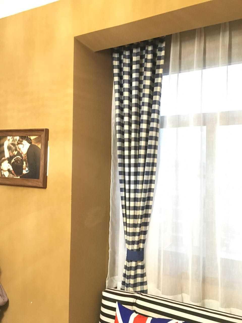深圳遮光窗帘
