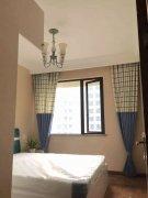 英式田园酒店窗帘 遮光隔热窗帘