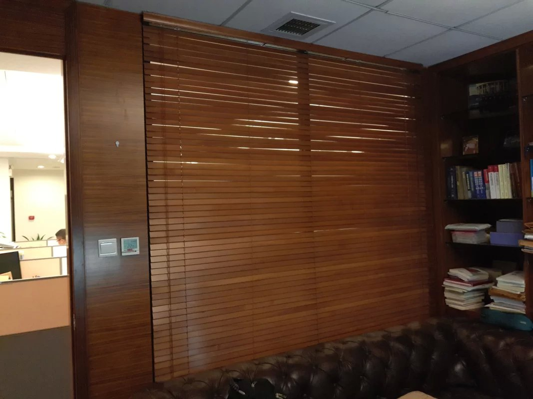 华南城窗帘