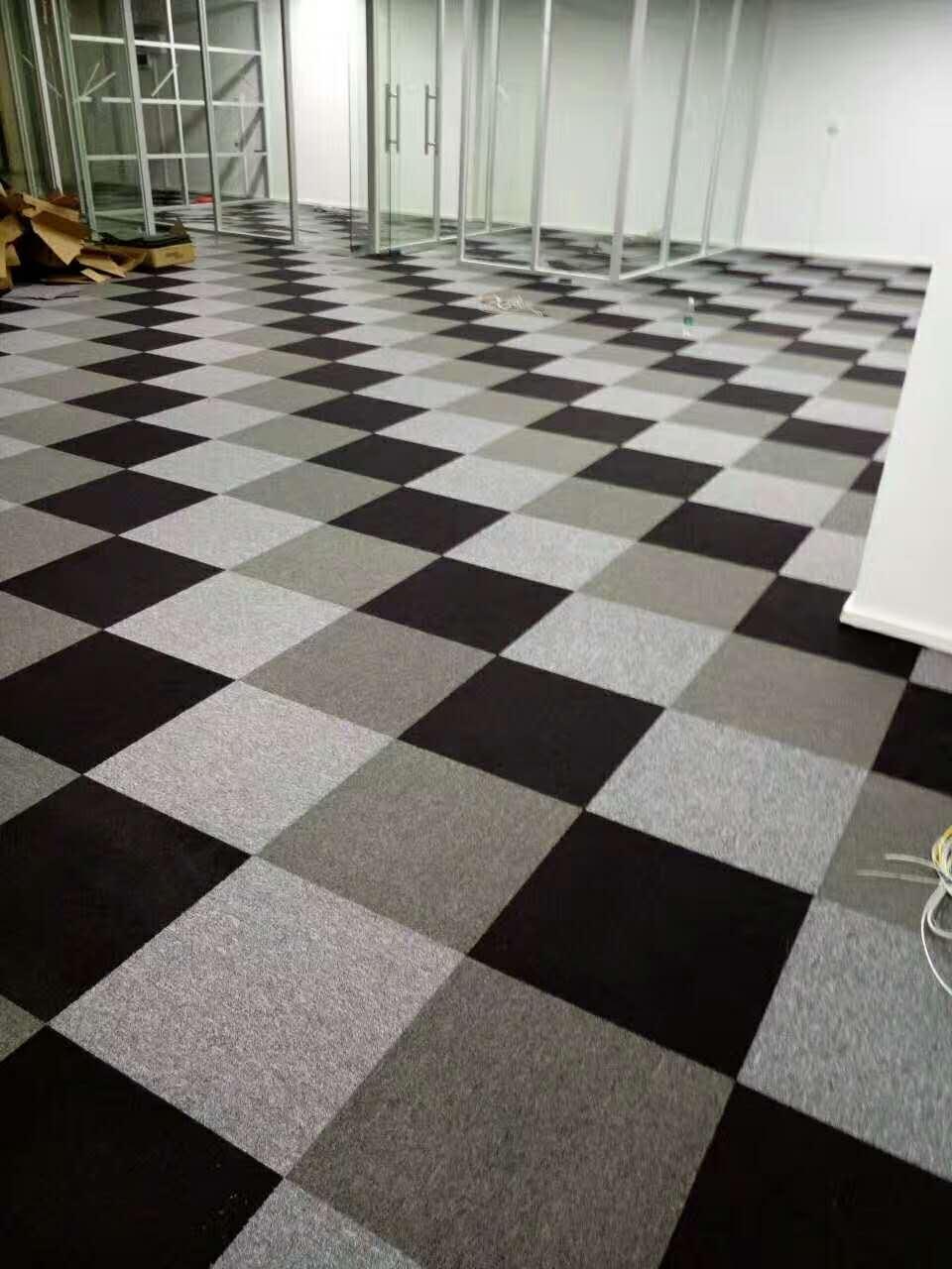 车公庙地毯